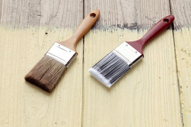 外壁塗装をDIYでやってやる!という人のための8のアドバイス