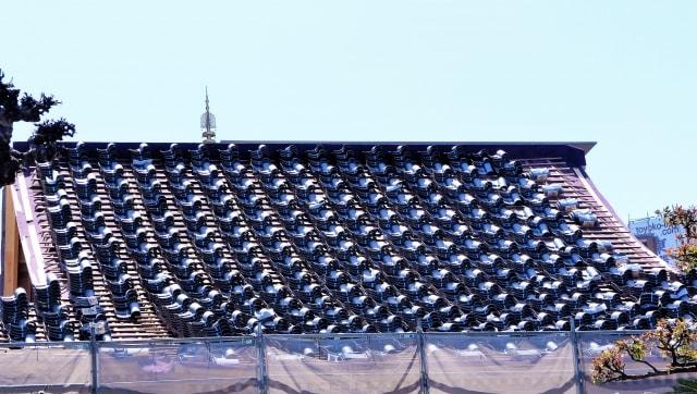 屋根の葺き替えって何?0から分かりやすく解説