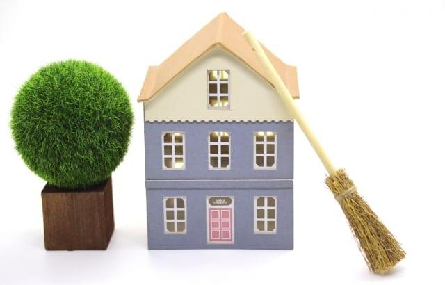 外壁の掃除・クリーニングの適切な方法と費用相場を解説