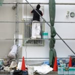 外壁塗装に使用される塗料の種類を解説!耐用年数と特徴
