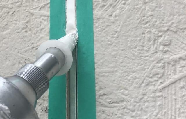 外壁のサイディングのメンテナンスと補修