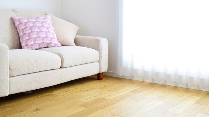 フローリングとはどんな床材か?複合材と無垢材の費用やメリット・デメリットを解説