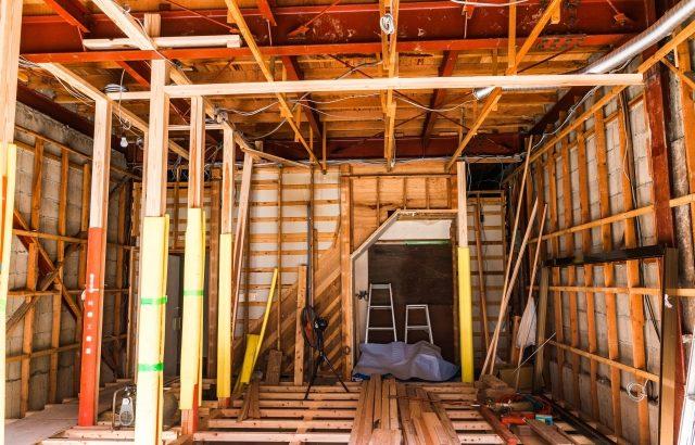 内装仕上げ工事の種類とは?具体的な内容や確認すべきポイントを解説
