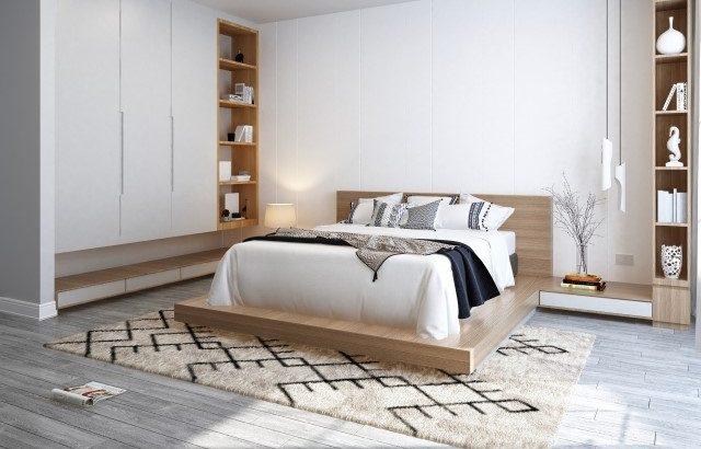 ナチュラルモダンなお部屋の作り方を解説!家具や建具をコーディネートするポイント