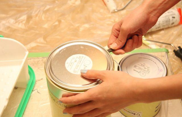内装を塗装するときの平米単価と塗料の種類について解説
