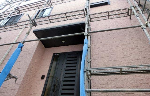 外壁・屋根工事に必須の「足場」の種類と設置費用の相場について解説
