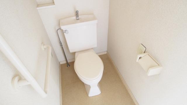 トイレの壁紙で運気アップ!風水を取り入れた壁紙の張り替えを解説